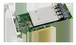 Adaptec HBA 1100-16i SGL