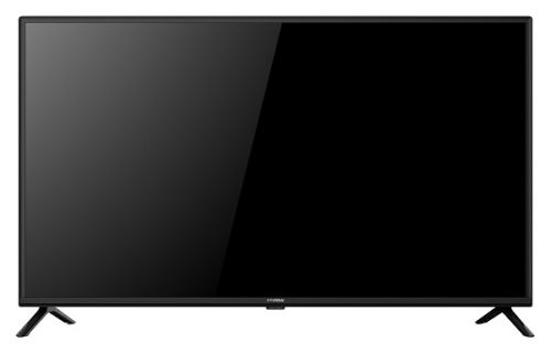 Телевизор LED Hyundai H-LED42FT3003 черный/FULLHD/60Hz/DVB-T/DVB-T2/DVB-C/DVB-S/DVB-S2/USB(RUS)