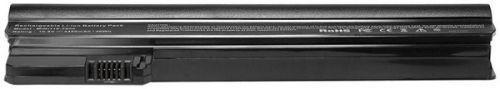 Аккумулятор для ноутбука HP OEM M110 Mini 110-3000, CQ10, CQ10-400, CQ10-500 Series. 10. 8V 4400mAh PN: 607762-001, HSTNN-CB1T