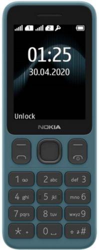 Мобильный телефон Nokia 215 DS 16QENE01A01 cyan