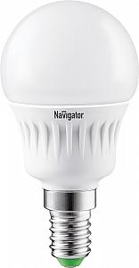 Navigator Лампа светодиодная Navigator 94466 NLL-G45 (18941)