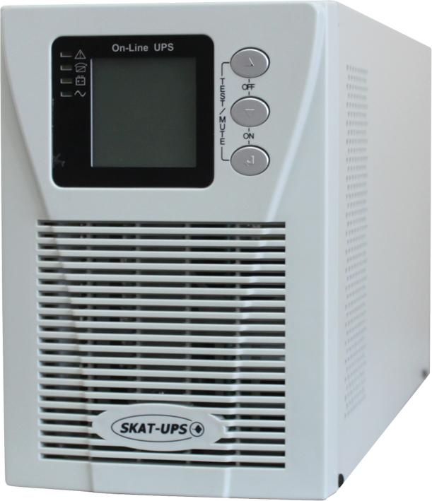 Бастион SKAT UPS 1000 (24V)