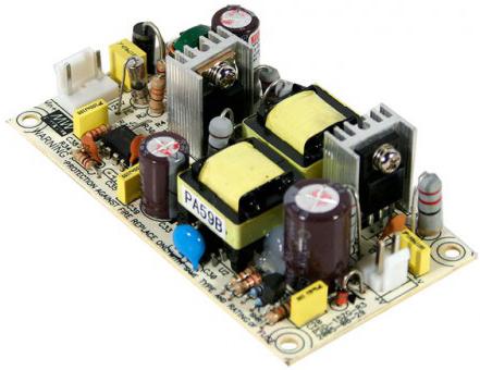 Преобразователь DC-DC модульный Mean Well PSD-15A-05 15Вт, вход 9.2...18В DC, выход 5В/3А, изоляция 2000В DC, на плате 94х49х25мм, -10…+60°С