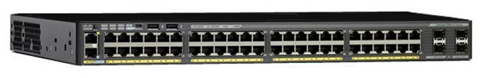 Cisco WS-C2960X-48TS-LL