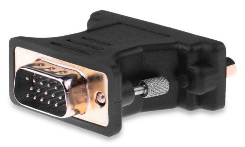 Адаптер переходник Vention DV350VG DVI 24+5 F/ VGA 15M переходник vention vga hdmi