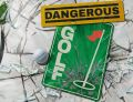 Team 17 Dangerous Golf