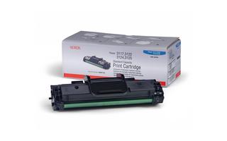 Фото - Тонер-картридж Xerox 106R01159 для Phaser™3117/3122/3124/3125, 3 000 копий bion 106r01159 картридж для xerox phaser 3117 3122 3124 3125 3000 стр [бион]