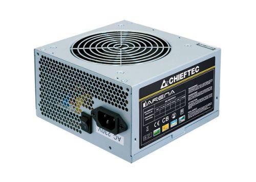 Фото - Блок питания ATX Chieftec GPB-500S Arena, 500W, Active PFC, 120mm fan, OEM блок питания chieftec iarena 500w gpb 500s oem