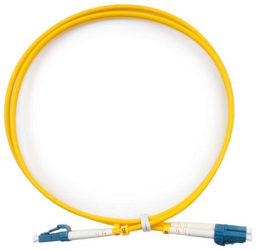 boxpop lc 510 35 Патч-корд волоконно-оптический TopLAN DPC-TOP-652-LC/U-LC/U-35 дуплексный, LC/UPC-LC/UPC, SM, 35 м LSZH