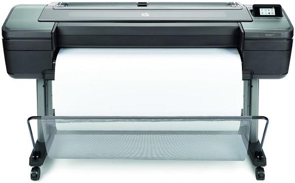 HP DesignJet Z6dr PS