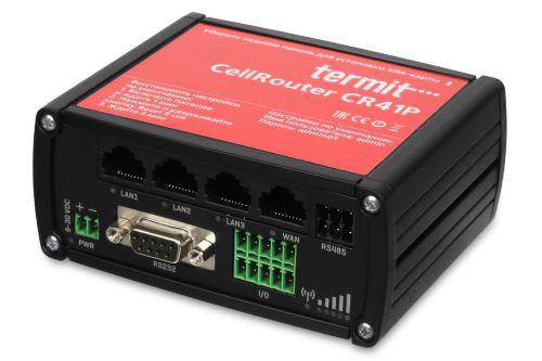 Termit Роутер GSM Termit CR41P