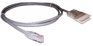 Lanmaster LAN-45-P4-2m