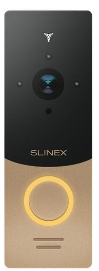 Slinex ML-20HR (золото+черный)