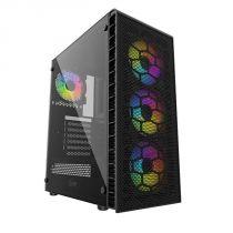 Powercase Mistral Z4С Mesh ARGB