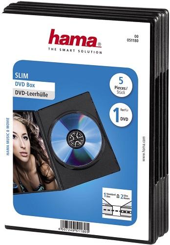 HAMA 1CD/DVD H-51180