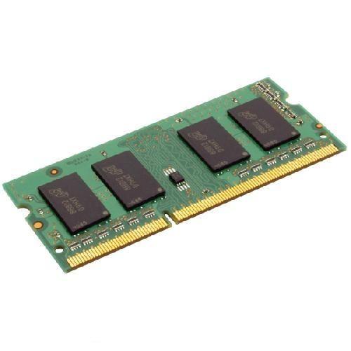 Фото - Модуль памяти SODIMM DDR3 4GB AMD R534G1601S1S-UGO PC3-12800 1600MHz CL11 1.5V Bulk модуль памяти qumo 4gb ddr3 1600mhz sodimm 204pin cl11 qum3s 4g1600c11