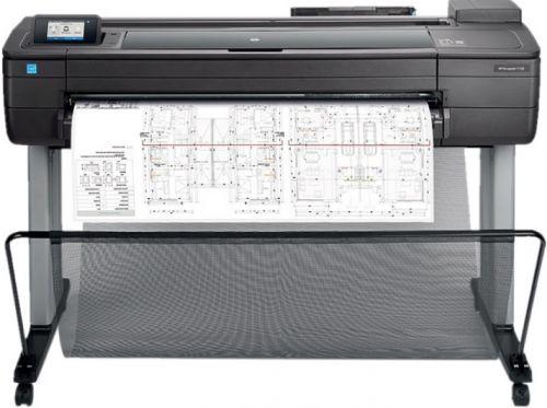 Hewlett-Packard Принтер HP DesignJet T730 (F9A29A)