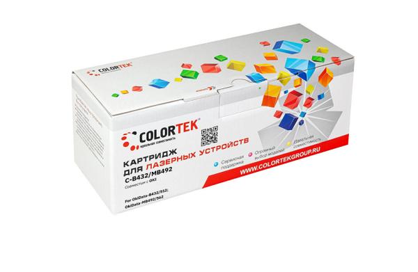 Colortek CT-45807121