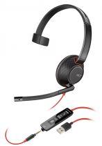 Plantronics BlackWire C5210-A