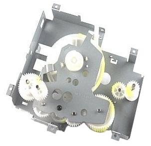 Запчасть HP RM1-4253 Редуктор (без мотора) HP LJ P2015/P2014/M2727