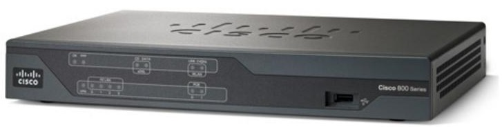 Cisco C887VA-W-E-K9