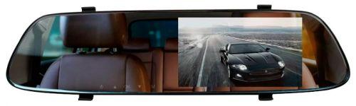 Видеорегистратор автомобильный Slimtec Dual M5 ST21313 Slimtec Dual M5 Видеорегистратор