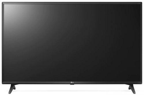 Фото - Телевизор LG 43UM7020PLF Ultra HD/100Hz/DVB-T/DVB-T2/DVB-C/DVB-S/DVB-S2/USB/WiFi/Smart TV/черный телевизор lg 49uk6200 черный 49 ultra hd 100hz dvb t2 dvb c dvb s2 usb wifi smart tv