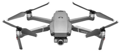 Фото - Квадрокоптер DJI Mavic 2 Zoom квадрокоптер dji mavic mini 2 combo