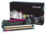 Lexmark C746A3MG