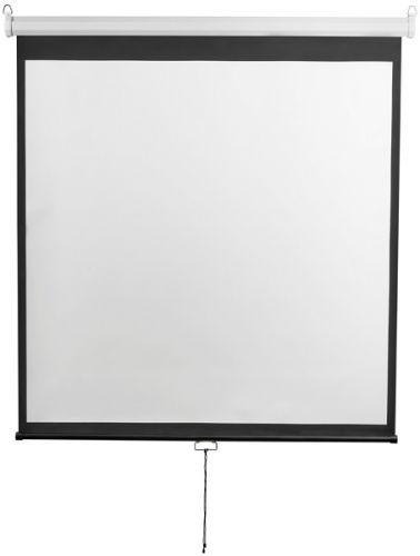 Экран Digis DSOD-1105 Optimal-D, формат 1:1, 112