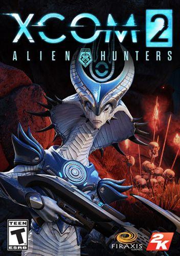 Право на использование (электронный ключ) 2K Games XCOM 2 - Alien Hunters