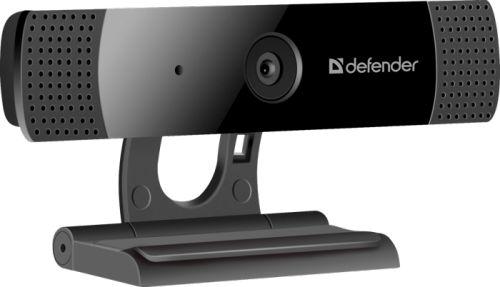 Веб-камера Defender G-lens 2599 FullHD 1080p 63199 2МП, микрофон
