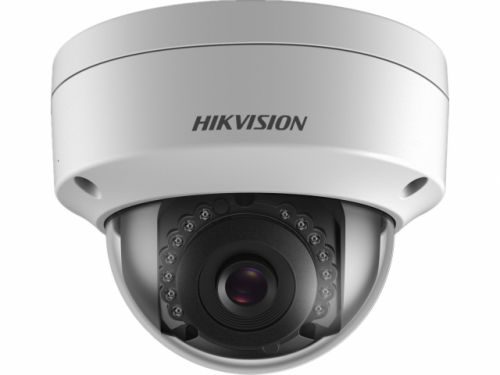 Фото - Видеокамера IP HIKVISION DS-2CD2143G0-IU 4Мп, 1/3 CMOS, 2.8мм, 103°, меха ИК-фильтр, EXIR-подсветка 30м, 0.018лк/F1.6, H.265/H.265+/H.264/H.264+/MJPE видеокамера ip hikvision ds 2cd2023g0 i 6mm 2мп 1 2 8 cmos exir подсветка 30м 6мм 54° механический ик фильтр 0 01лк f1 2 h 265 h 265 h 264