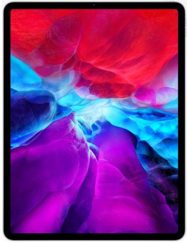 Планшет 12.9'' Apple iPad Pro (2020) 512Gb Wi-Fi + Cellular MXF82RU/A silver  - купить со скидкой