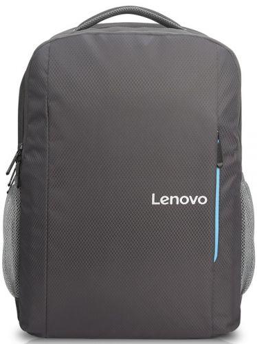 Рюкзак для ноутбука Lenovo B515 GX40Q75217 15.6, серый, полиэстер рюкзак для ноутбука 15 6 lenovo b515 синий