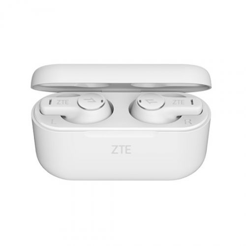 Наушники беспроводные ZTE LiveBuds 6902176051876 white беспроводные наушники awei a610bl white