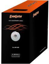 Exegate UTP4-C5e-CCA-S25-IN-PVC-GY-305