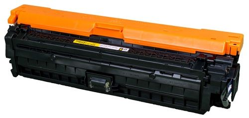 Картридж Sakura SACE742A для HP CP5225, желтый, 7300 к.
