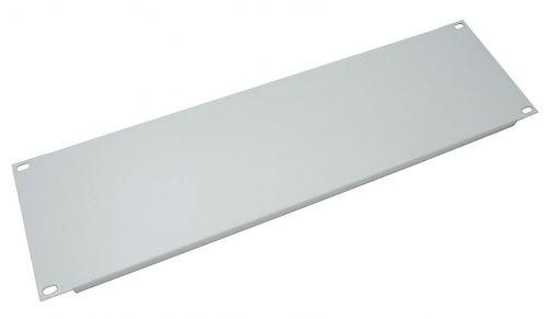 Заглушка Cabeus SH-J019-3U (Фальш-Панель) 19 3U
