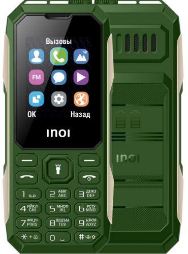 Мобильный телефон INOI 106Z Khaki