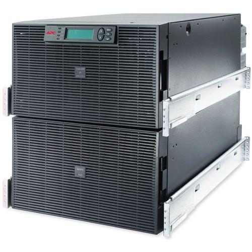 Источник бесперебойного питания APC SURT20KRMXLI Smart-UPS RT 20kVA RM 230V