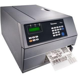 Принтер термотрансферный Honeywell PX6i (PX6C010000000020) 203dpi, Ethernet