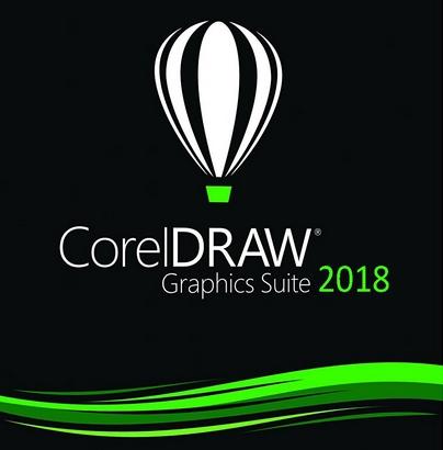 Corel CorelDRAW Graphics Suite 2018 Single User Business
