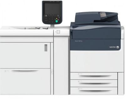 МФУ цветное Xerox Versant 180 Press V180_FFPS_2TRAY FFPS, 2 tray OHCF, двухлотковым модулем подачи