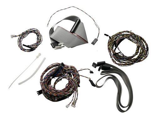 Комплект кабелей HP CH538-67006 DJ T1200/1300/2300/Z5400