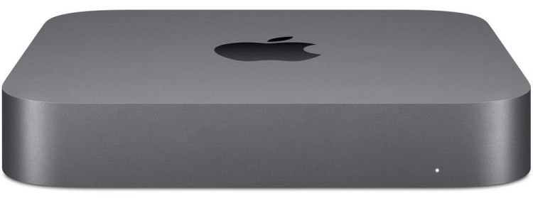 Компьютер Apple Mac Mini 2020