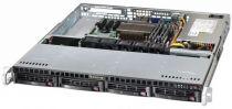 Supermicro CSE-813MF2TQC-R804CB