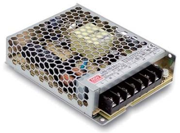 Преобразователь AC-DC сетевой Mean Well LRS-100-5
