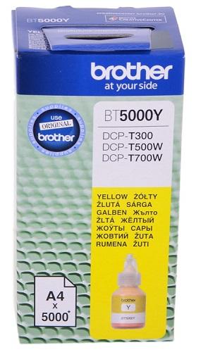 Brother BT5000Y