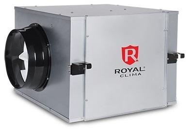 Royal Clima RCS-VS 650